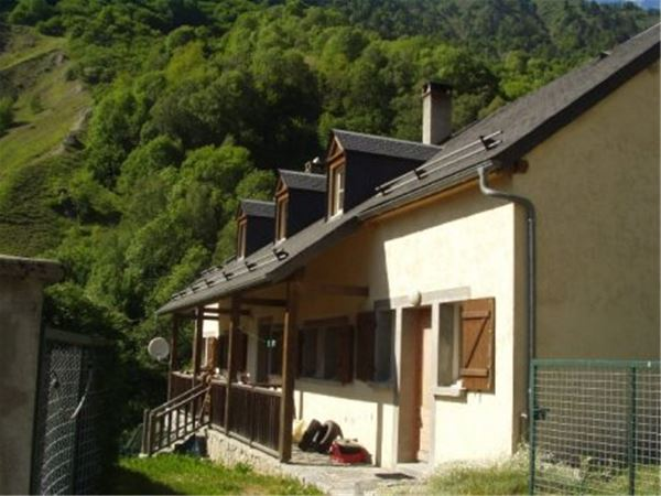 © Office de Tourisem, HPM124 - Bel appartement duplex à Barèges