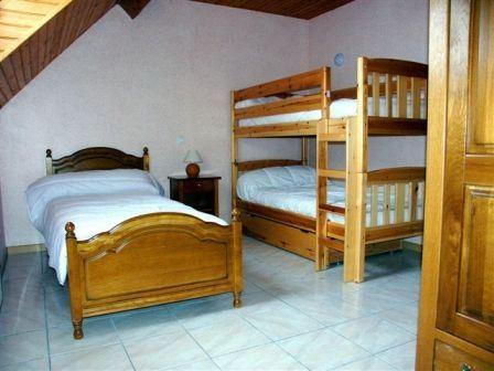MVA17 - Appartement dans petite résidence au Val d'Azun