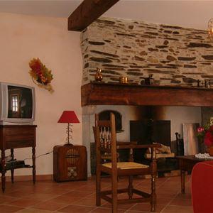 HPG22 - Maison bigourdane traditionnelle Art de Vivre