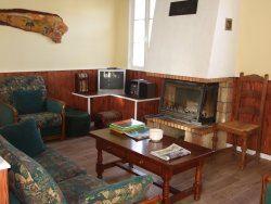 MVA28 - Appartement dans maison de village avec cheminée