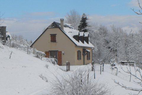 © THOUMAZEAU, MVA63 - Maison de montagne avec vue sur le Val d'Azun