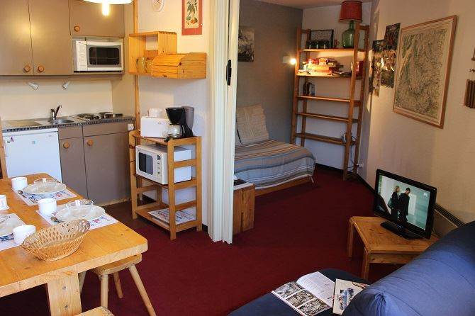 ARCELLE 201 / 2 rooms 4 people