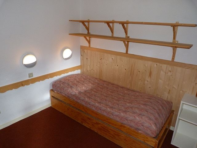 2 Rooms 4 Pers ski-in ski-out / OREE DES PISTES 42