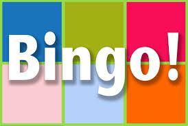 Drive in-bingo på Delsbo Bygdegård