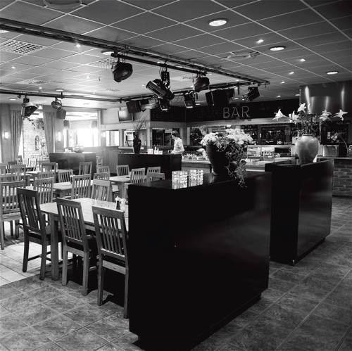 Droskan Pub & Restaurang