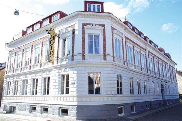 © Hotell Concordia, Hotel Concordia
