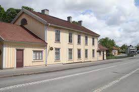 Bankgården Vrigstad