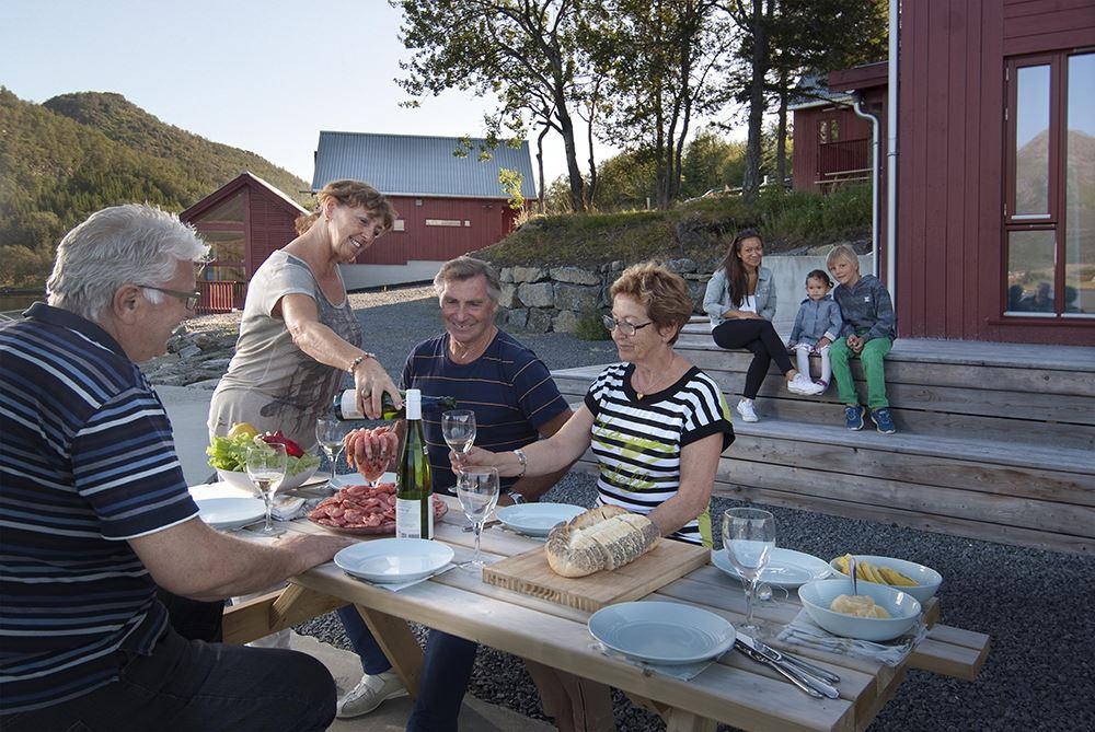 © vesteralen apartment, Vesterålen Apartment