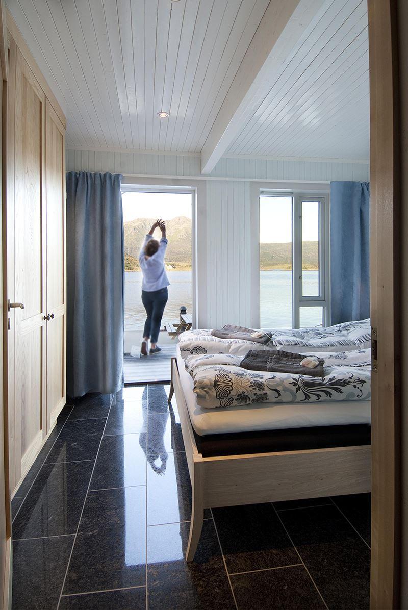 © vesteralen apartment, Vesterålen Apartment - Leiligheter