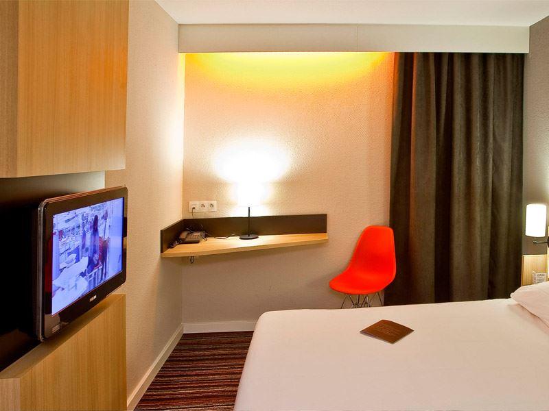 HOTEL KYRIAD TOURS SUD
