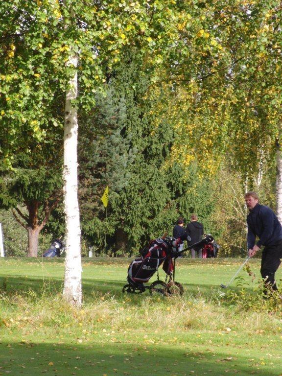 Hagge Golfklubb