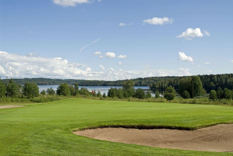 Säters Golfklubb