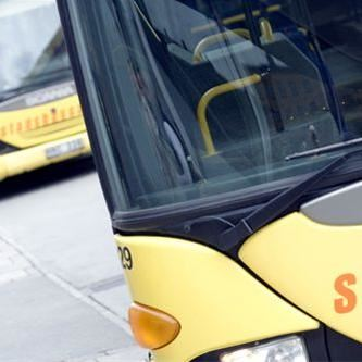 Stadsbussarna - local buses