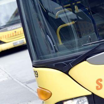 Res med Stadsbussarna