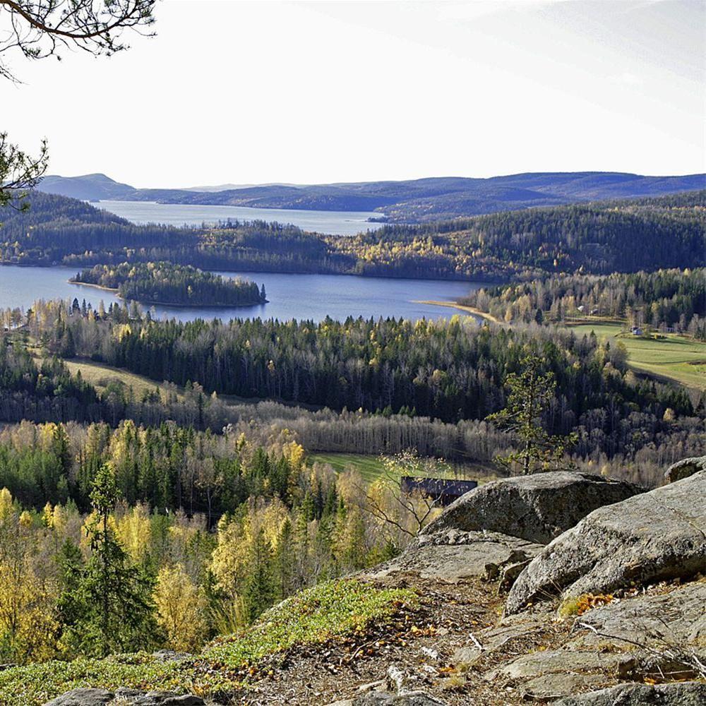 foto: Owe Källström, Rödklitten