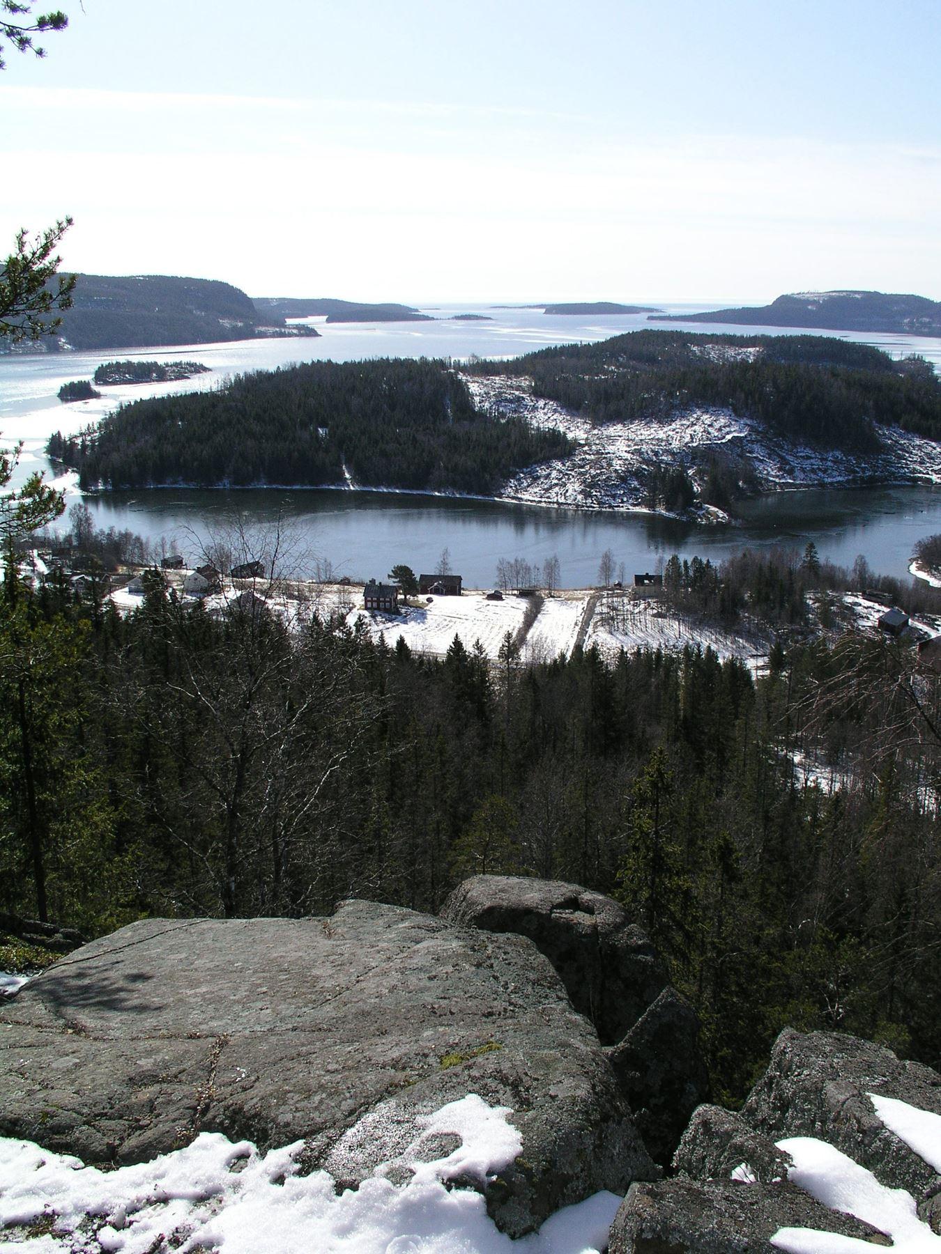 foto: Milly Lundstedt, Rödklitten