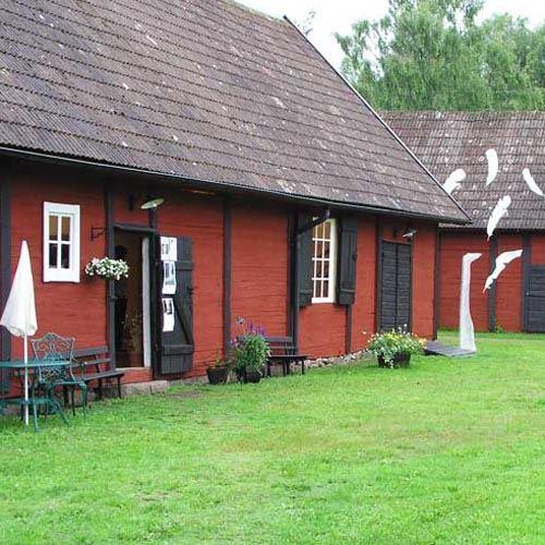 Galleri Garvaregården