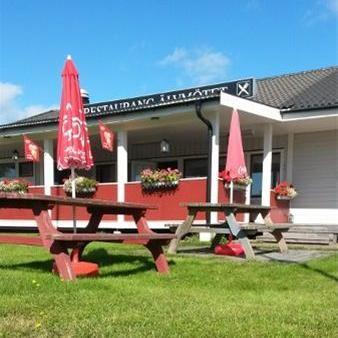 Restaurang Djurås
