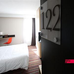 © ©Kyriad Tours Sud, HOTEL KYRIAD TOURS SUD