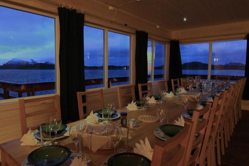 Restaurant Terrassen