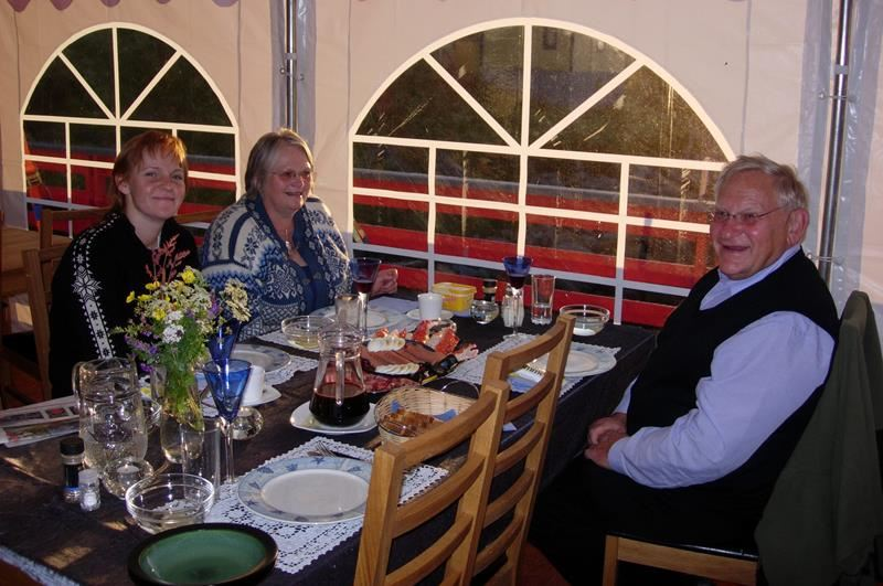 © Roald Berg, Restaurant Terrassen