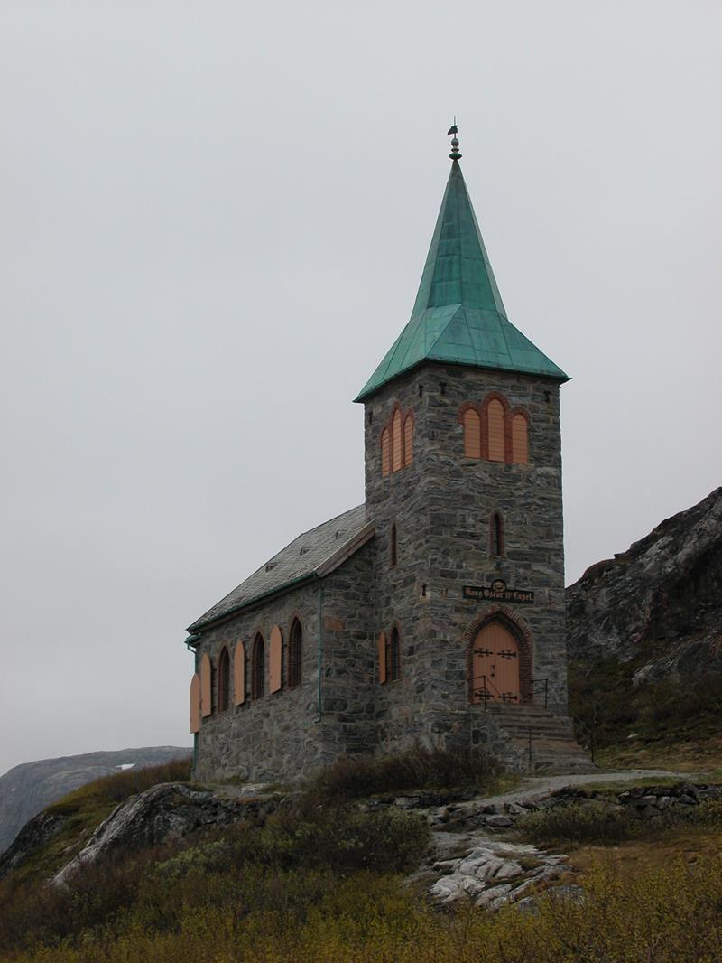 © Finnmark Reiseliv AS, Grense jakobselv