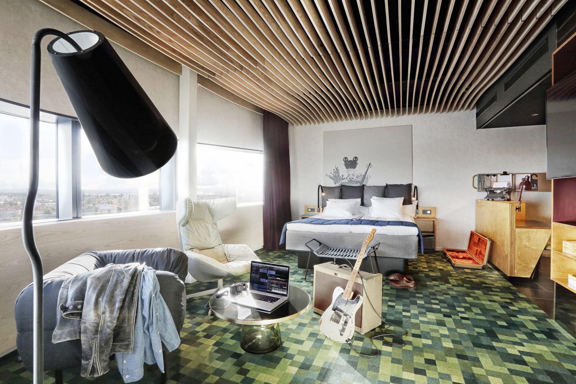 A New Hotel Culture – U&Me