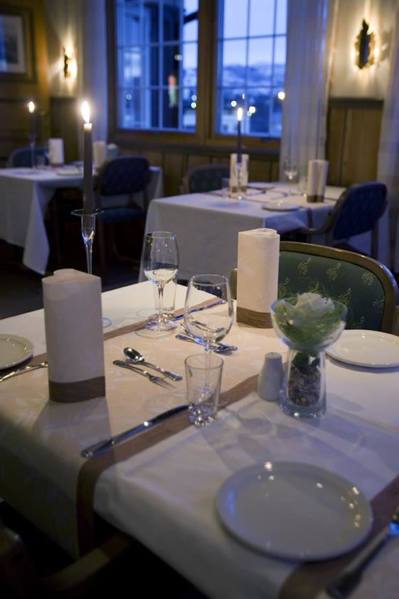 Thon Hotel Vica - Restaurant Haldde