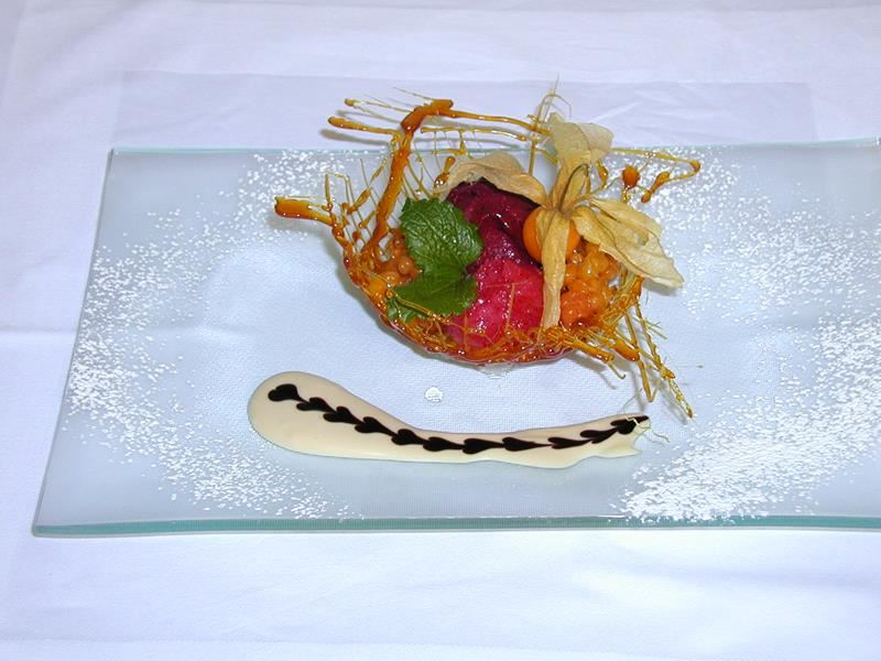 © Thon Hotel Vica, Thon Hotel Vica - Restaurant Haldde