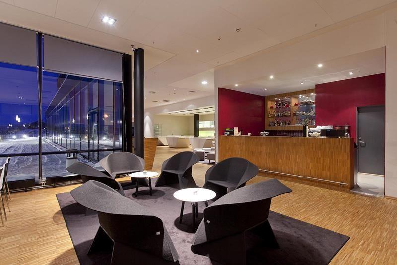 Restaurant 69`Nord - Thon Hotel Kirkenes