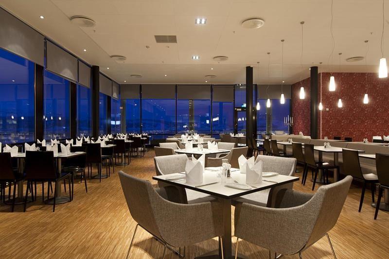 © Restaurant 69`Nord - Thon Hotel Kirkenes, Restaurant 69`Nord - Thon Hotel Kirkenes