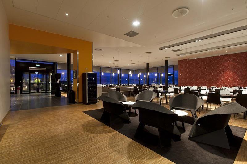 © Restaurant 69`Nord, Restaurant 69`Nord - Thon Hotel Kirkenes