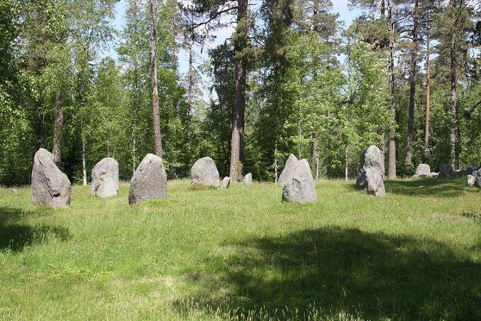 Torsa Stones