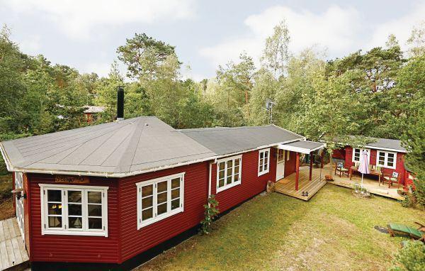 Snogebæk - I50794