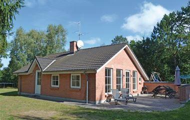 Fjellerup Strand - D74344