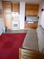 LES CIMES DE CARON 2305 / 3 rooms 8 people
