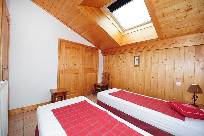 5 Rooms 10 Pers ski-in ski-out / ALPAGE DE REBERTY 23