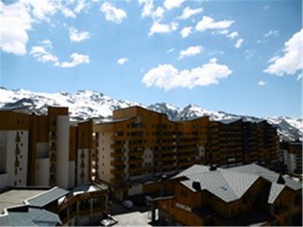 ROCHE BLANCHE 149 / STUDIO 5 PEOPLE - 1 BRONZE SNOWFLAKE - CI