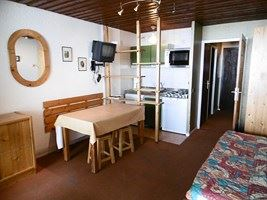 LE SERAC 196 / 1 room 4 people