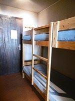LE SERAC 196 / 1 room 4 people