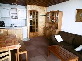LE SERAC 206 / 2 rooms 4 people