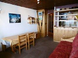 LE SERAC 225 / 2 rooms 4 people