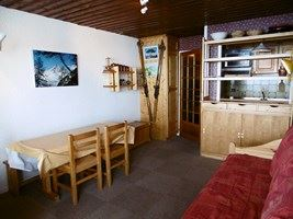 LE SERAC 225 / 2 rooms 4 people