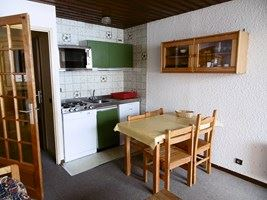 LE SERAC 268 / 2 rooms 4 people