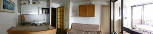 LE SERAC 164 / 1 room 4 people