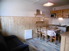 LA VANOISE 176 / 3 rooms 4 people