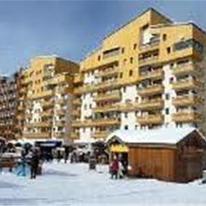 LA VANOISE 555 / 3 rooms 4 people