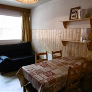 VANOISE 176 / APARTMENT 2 ROOMS 4 PERSONS - CI