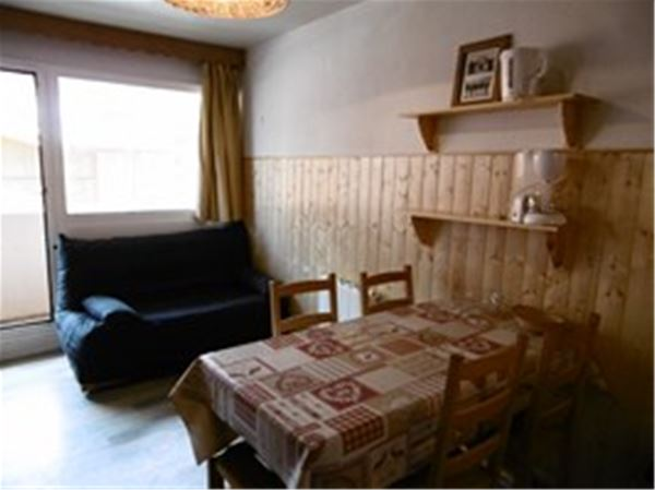 VANOISE 176 / APPARTEMENT 2 PIECES 4 PERSONNES - CI