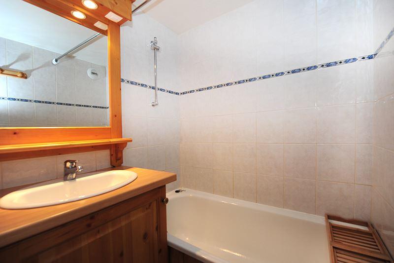 2 Rooms + cabin 5 Pers ski-in ski-out / VILLARET 104